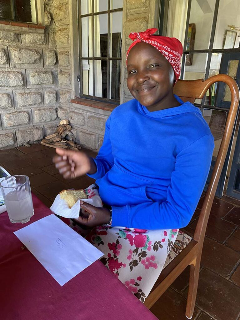 Coral Tree Girls Fund Charity education