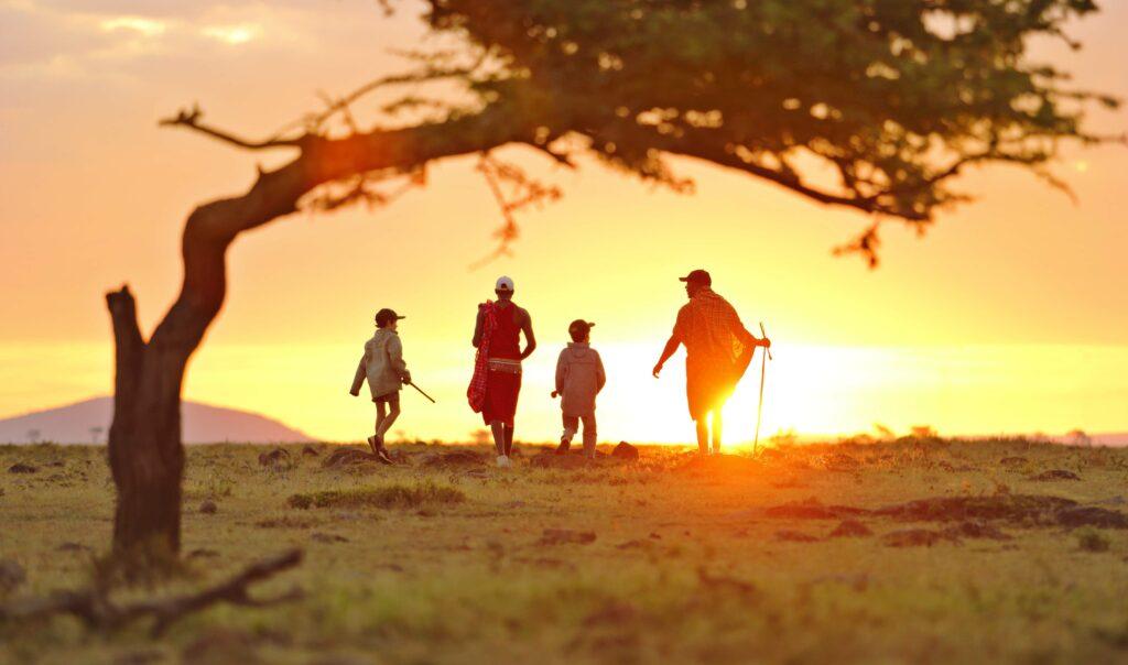 Luxury Family Safari Kenya Stevie Mann