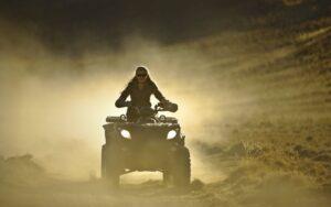 Sossusvlei Namibia quad bike safari